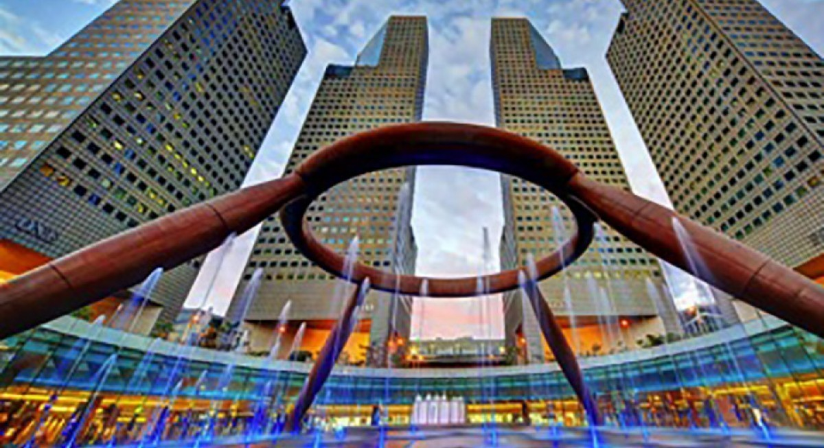 Suntec REIT reports 16.2% y-o-y  growth in DPU to 2.045 cents for 1QFY21 - THE EDGE SINGAPORE