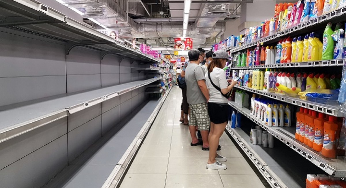 Dairy Farm to shake off 1H20 earnings dip by transforming in coming years: DBS  - THE EDGE SINGAPORE