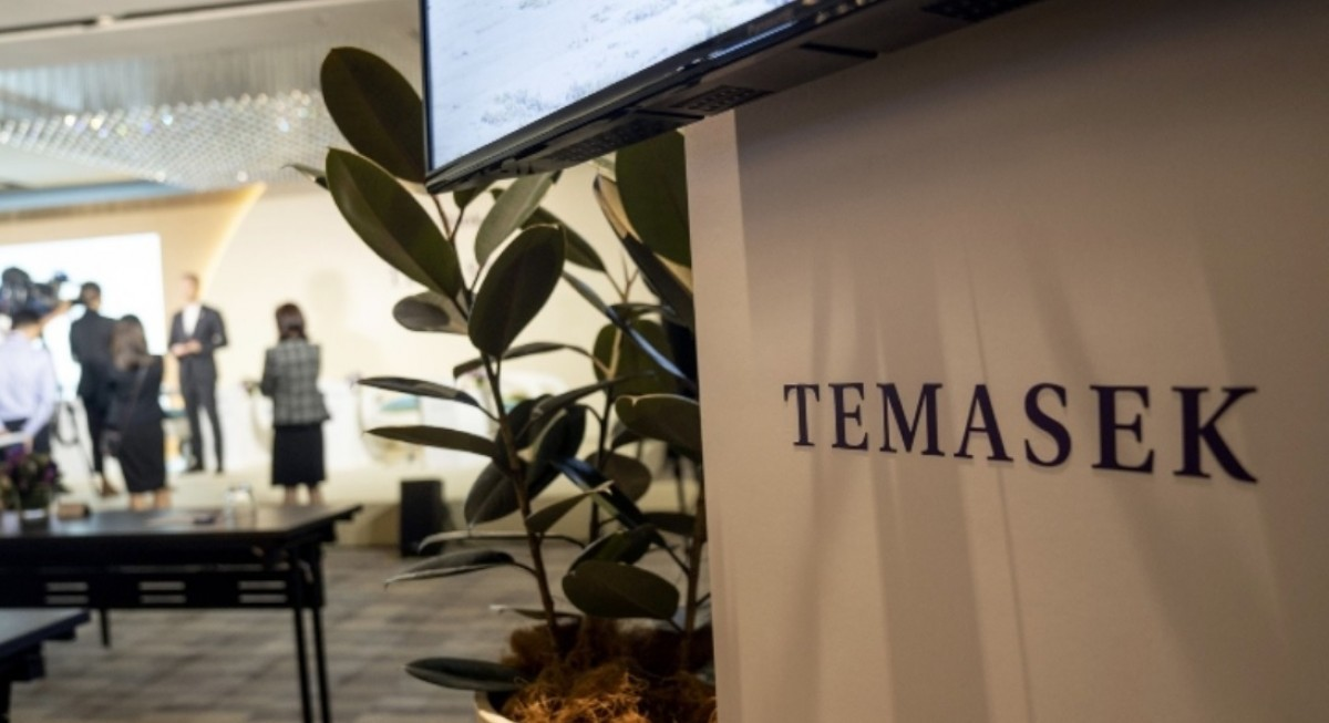 Temasek, BlackRock commit US$600 mil for partnership targeting decarbonisation investments - THE EDGE SINGAPORE