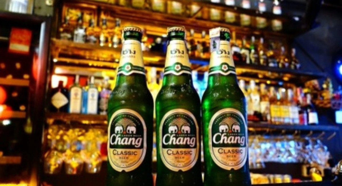 Three cheers to ThaiBev for higher returns - THE EDGE SINGAPORE