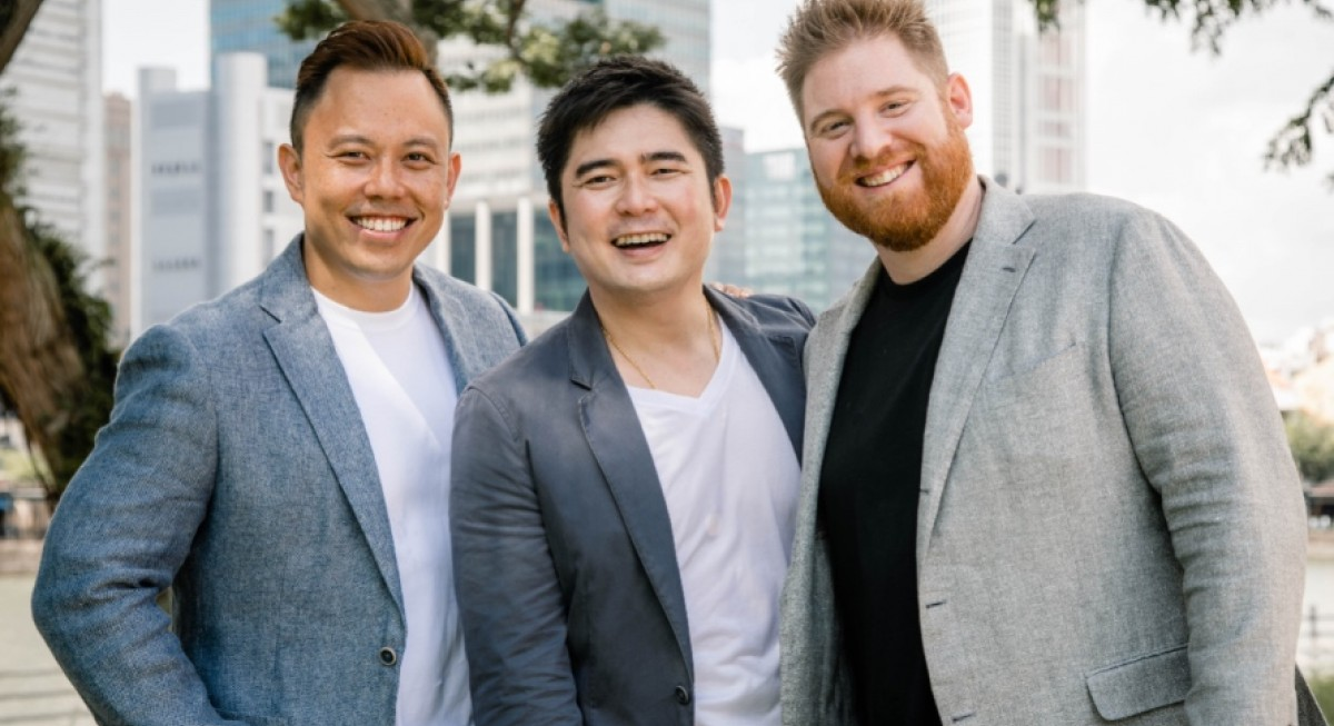 New VC The Wolfpack helps consumer-focused startups build ecosystem edge - THE EDGE SINGAPORE