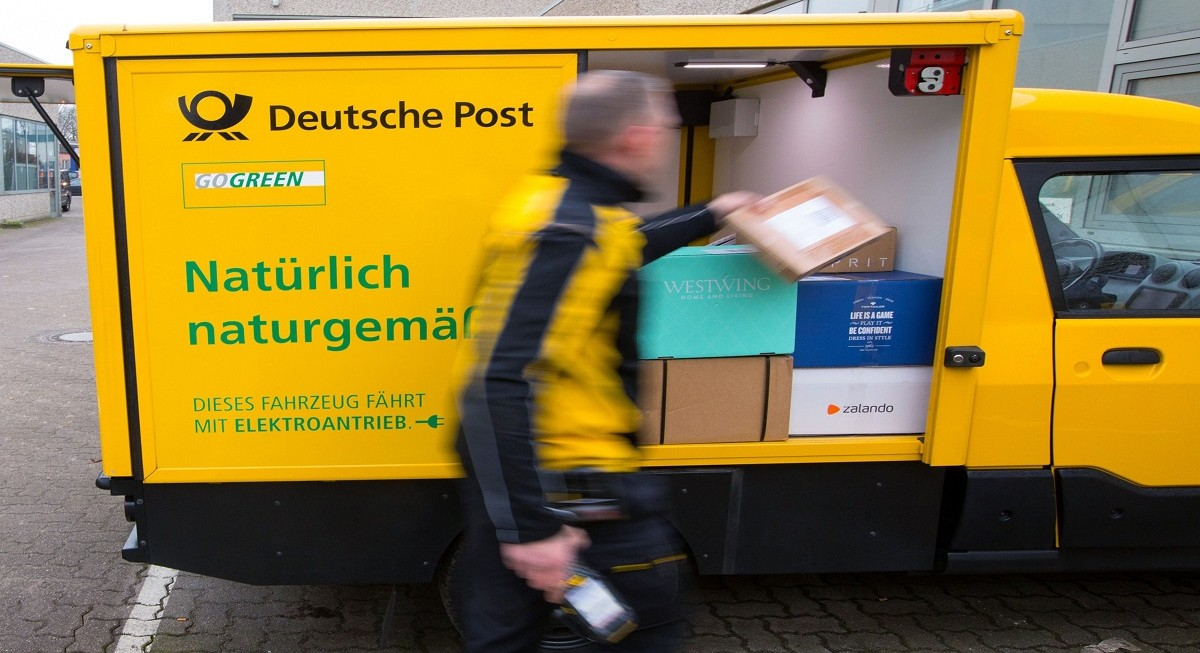 Deutsche Post: Bound to deliver - THE EDGE SINGAPORE
