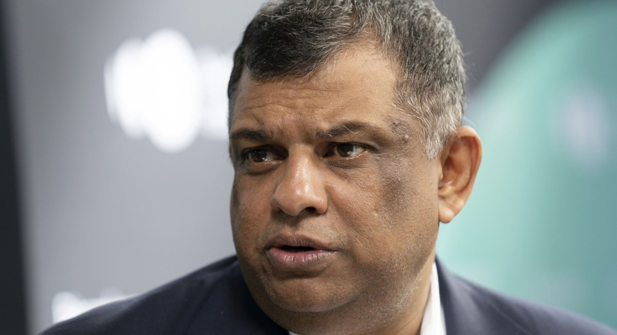 Tony Fernandes' tech foray may not get off the ground - THE EDGE SINGAPORE