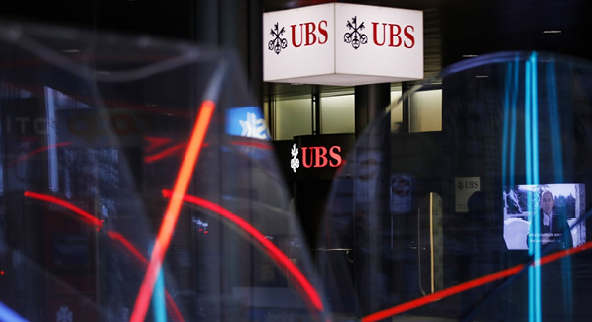 Bulging with AUM and earnings, UBS eschews cryptos even as other banks jump in - THE EDGE SINGAPORE