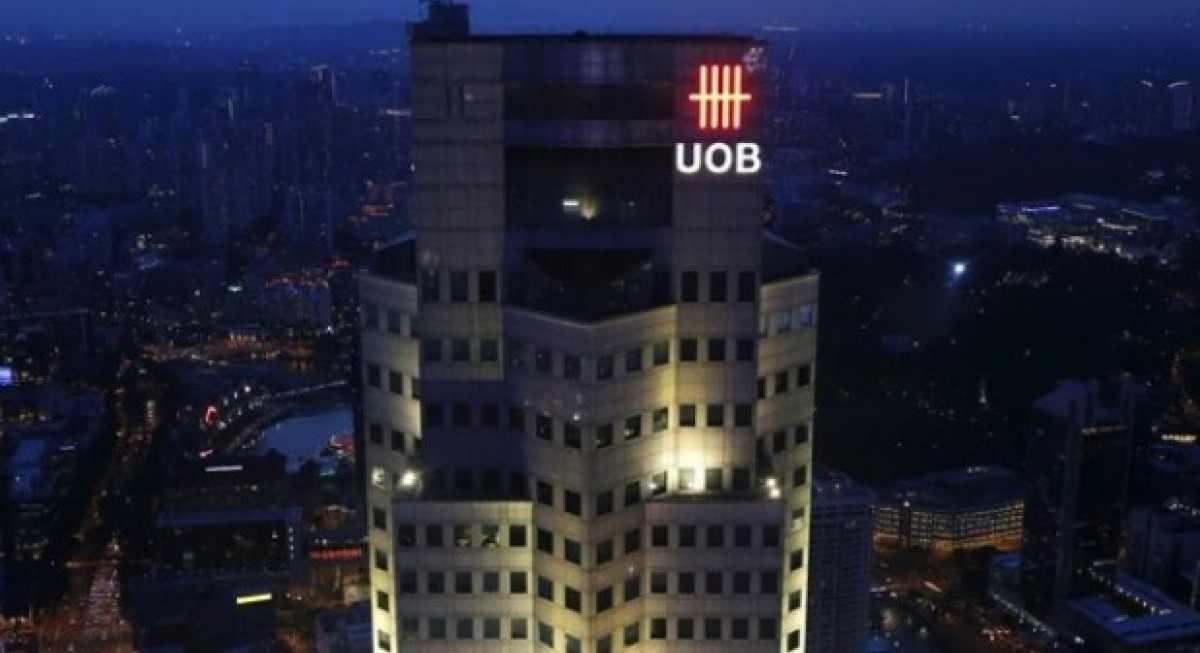 UOB levels up group-wide training programme to enable its employees to master skills in data analytics and project management - THE EDGE SINGAPORE