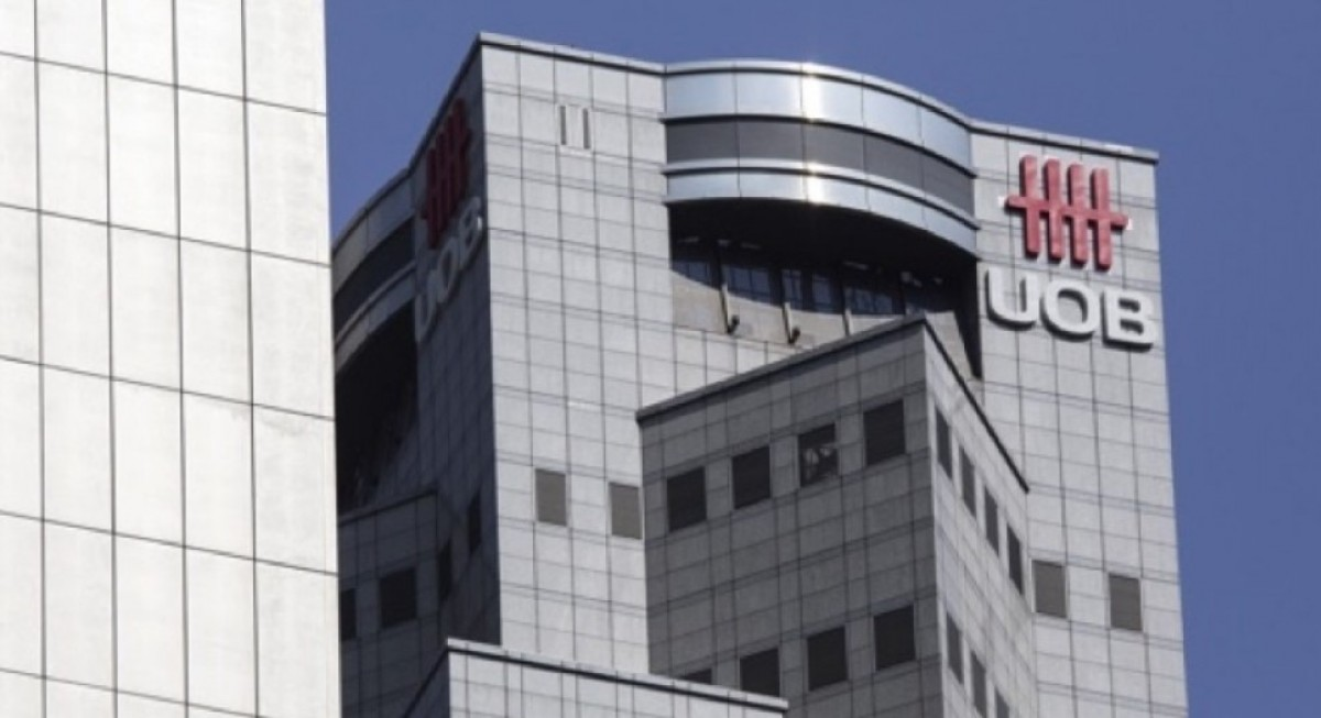 UOB enhances banking for TMRW with $500 million investment   - THE EDGE SINGAPORE