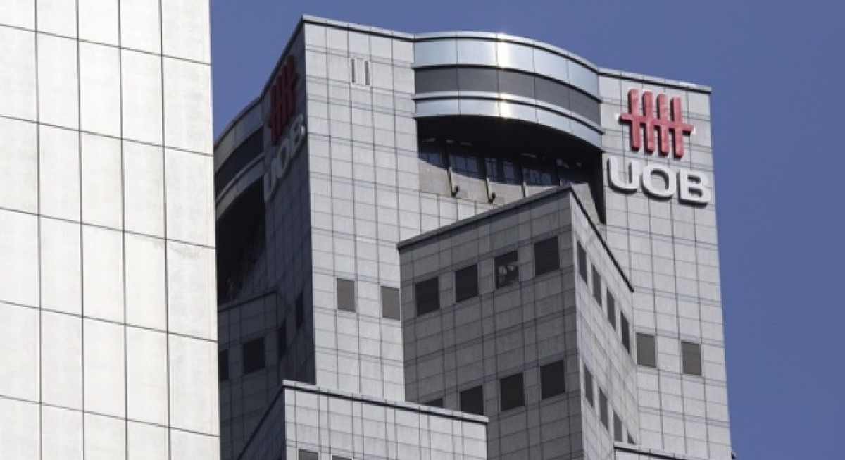 UOB posts 40% lower earnings of $703 mil in 2Q20; lowers dividend to 39 cents