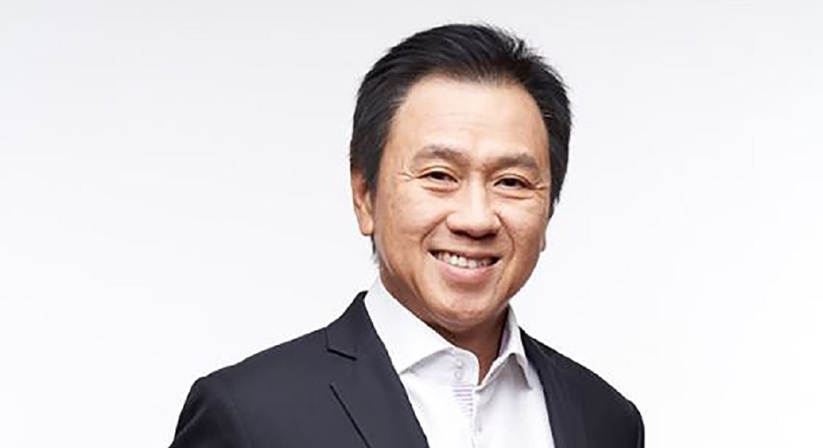 Chaly Mah succeeds Liew Mun Leong as Surbana Jurong chairman - THE EDGE SINGAPORE