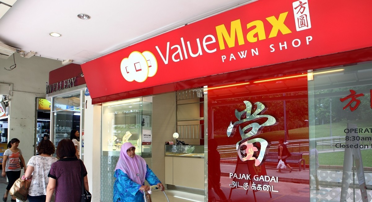 ValueMax overall sector winner; Maxi-Cash Financial Services wins for best ROE - THE EDGE SINGAPORE