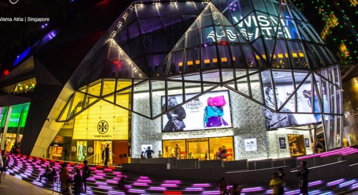 Starhill Global REIT priced in, malls see traffic again: CGS-CIMB - THE EDGE SINGAPORE