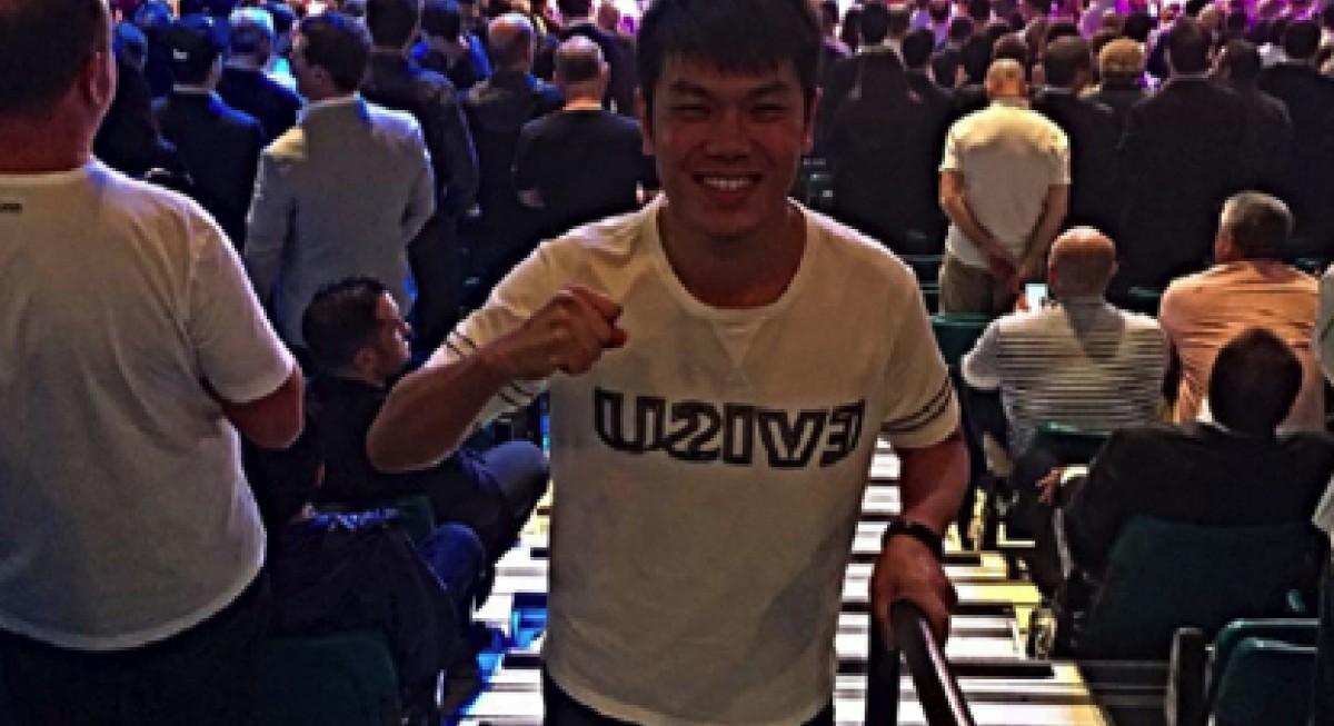 Yeo Jiawei