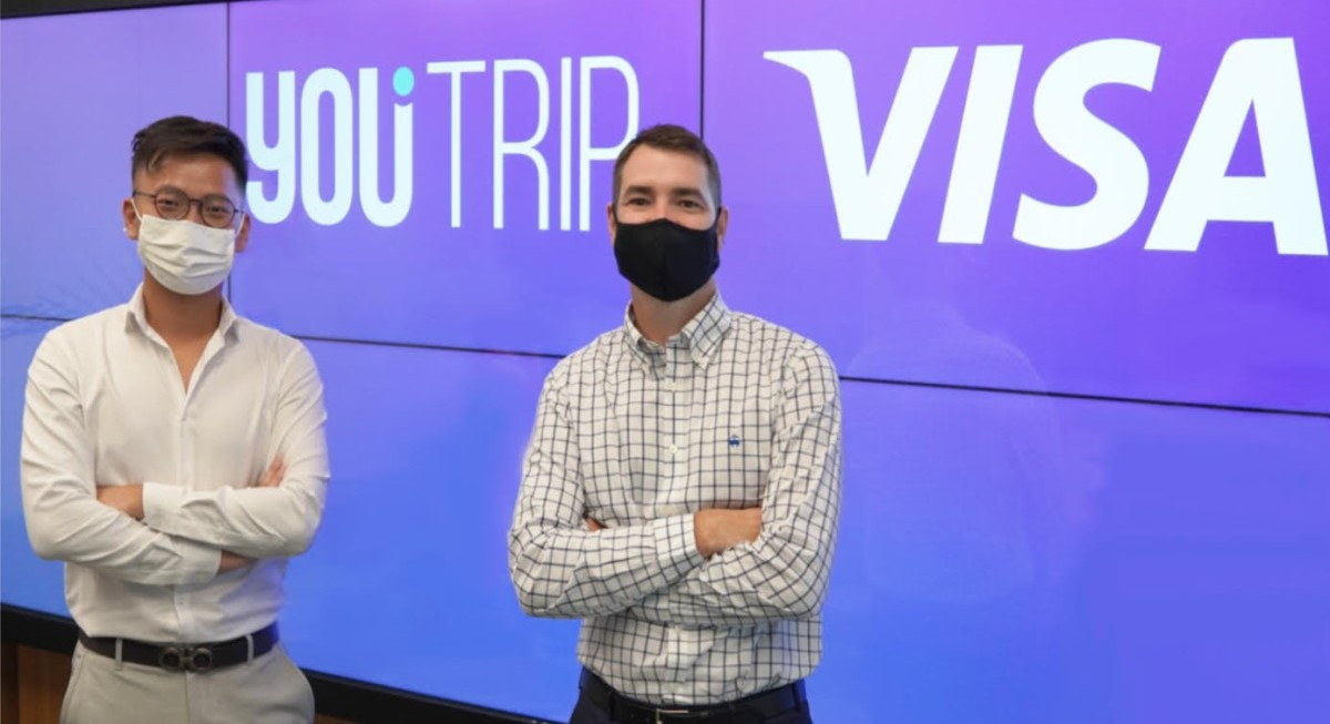 YouTrip announces ambitious regional expansion plans following landmark Visa deal - THE EDGE SINGAPORE