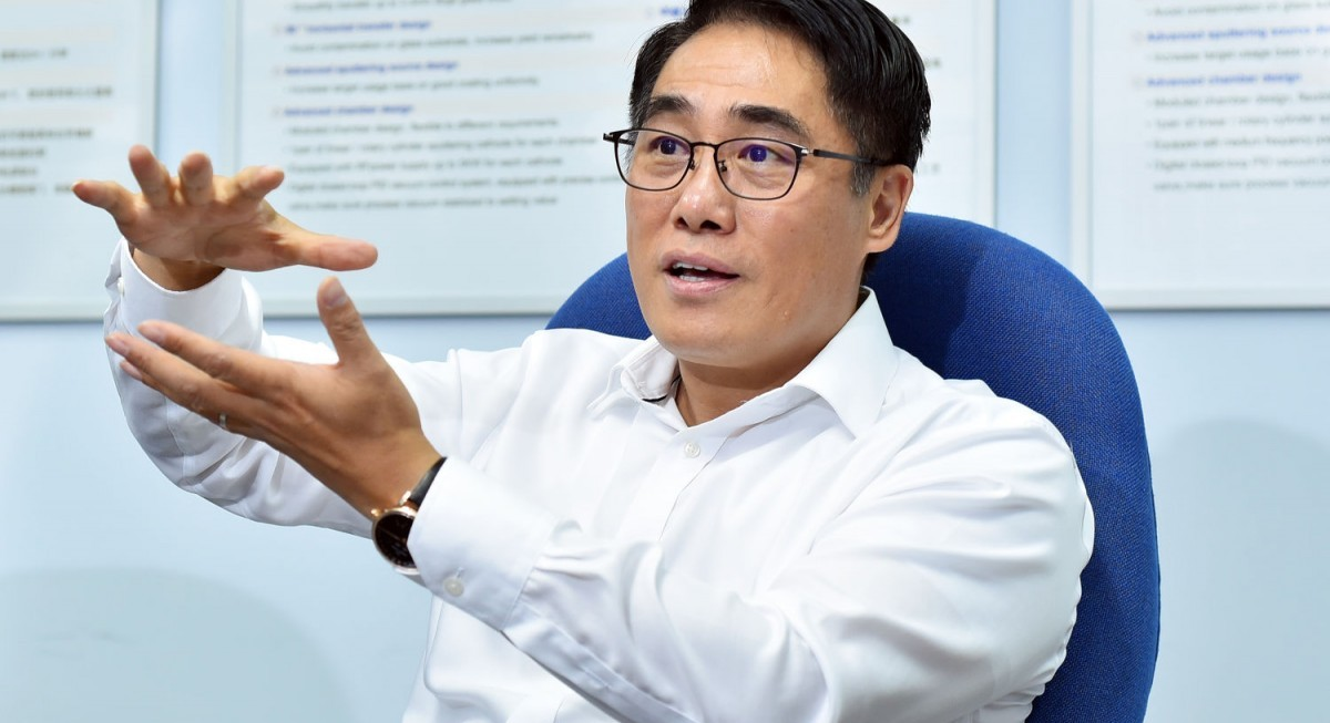 Analysts watching Nanofilm with great interest after inaugural results  - THE EDGE SINGAPORE