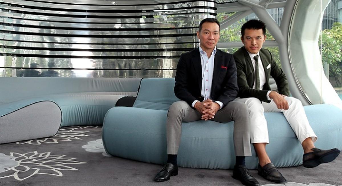 Axington, linked to Loh cousins, in $405 million RTO deal - THE EDGE SINGAPORE