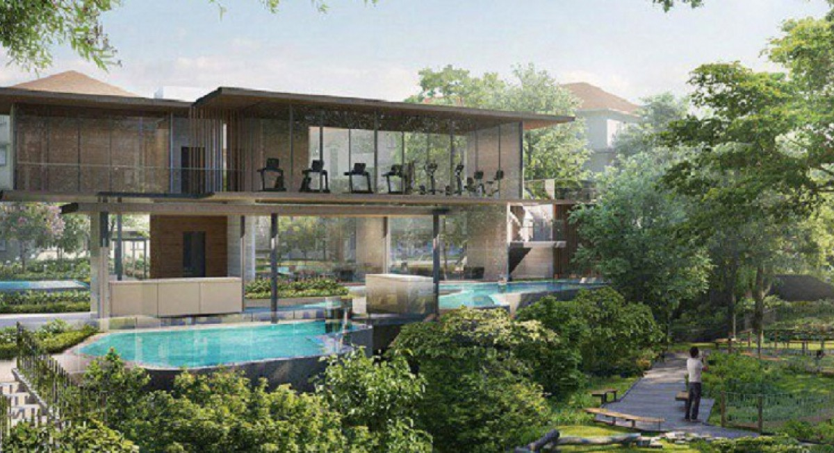 UOL-led JV to launch Avenue South Residence at Greater Southern Waterfront