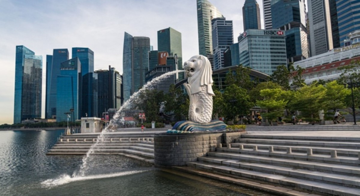 North Asian selling spills over to Singapore  - THE EDGE SINGAPORE