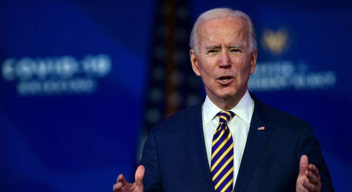 Here are the major parts of the US$1.9 trillion Biden relief plan - THE EDGE SINGAPORE