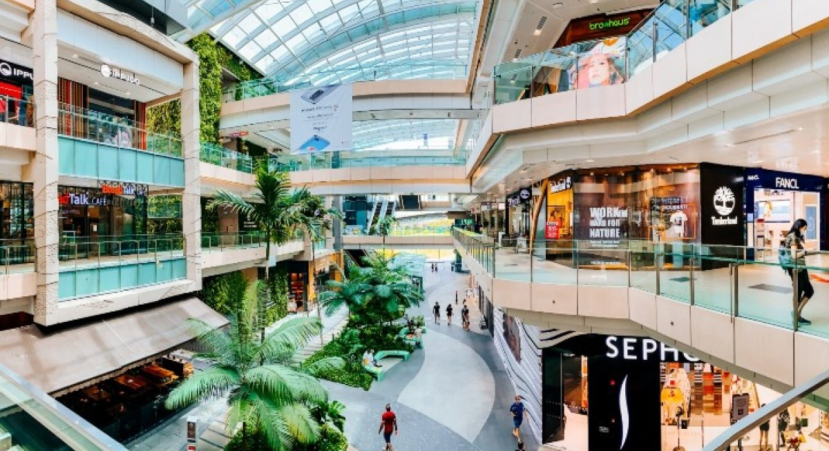 CapitaLand Mall Trust's 3Q DPU up by 1.3% to 3.10 cents after releasing part of distributable income retained in 1H - THE EDGE SINGAPORE