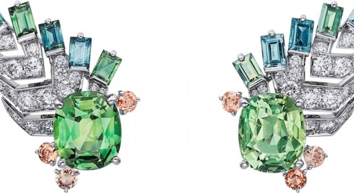 Cartier's High Jewellery collection is a lesson in nature - THE EDGE SINGAPORE