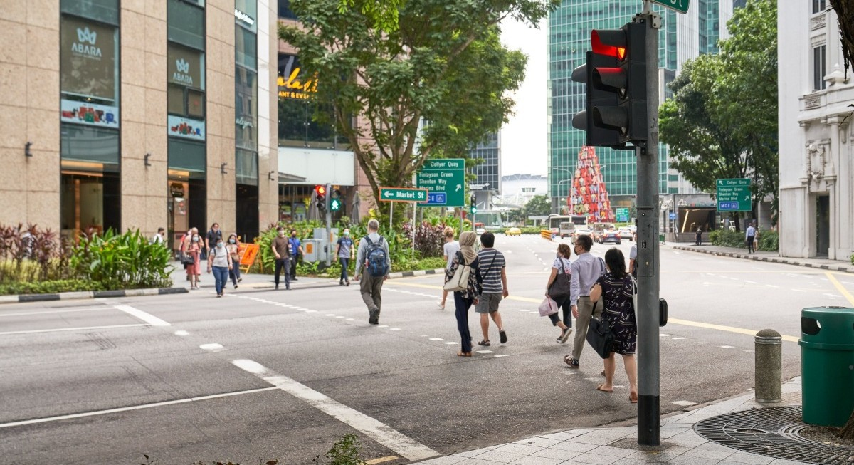 Briefs - THE EDGE SINGAPORE