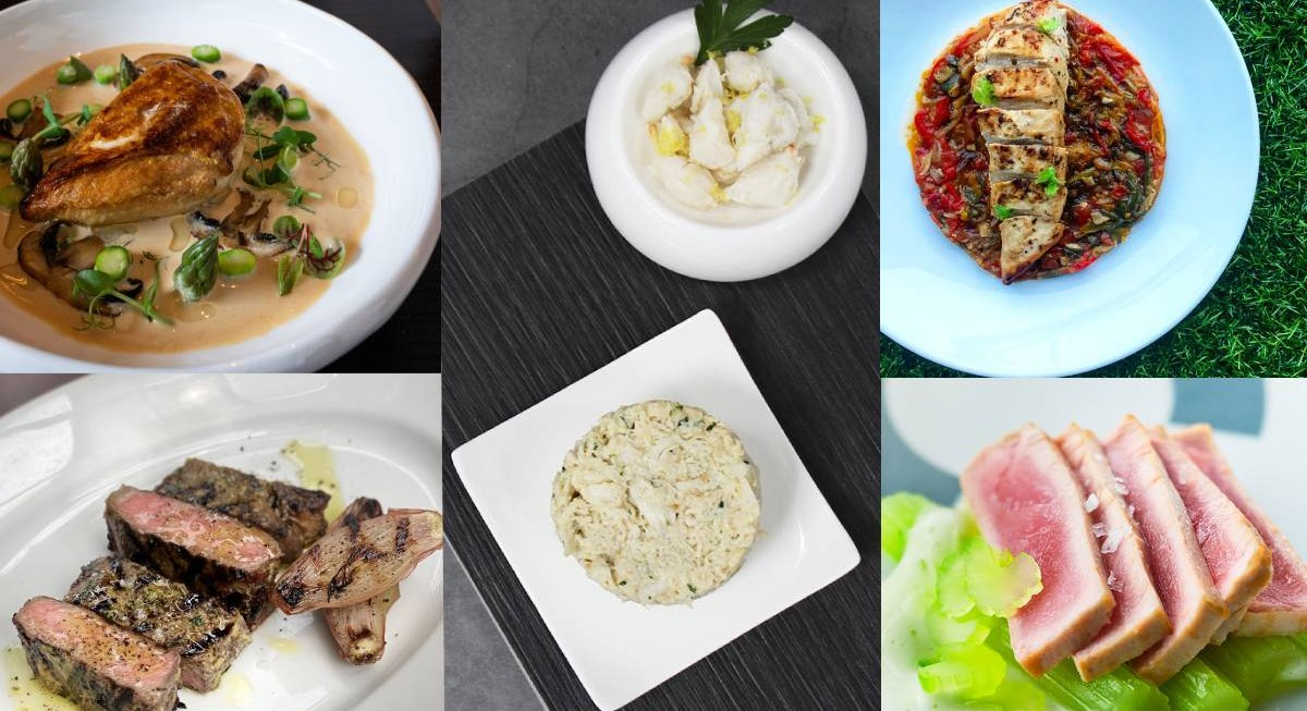 5 recipes from Singapore's top hotels to recreate at home - THE EDGE SINGAPORE
