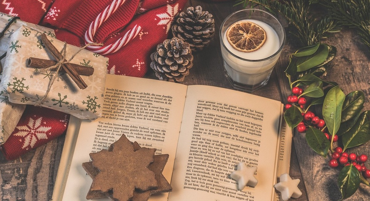 Festive reads for the soul - THE EDGE SINGAPORE