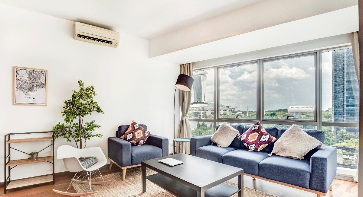 Keppel Land is lead investor in co-living company Cove's US$4.6 mil Series A funding round - THE EDGE SINGAPORE