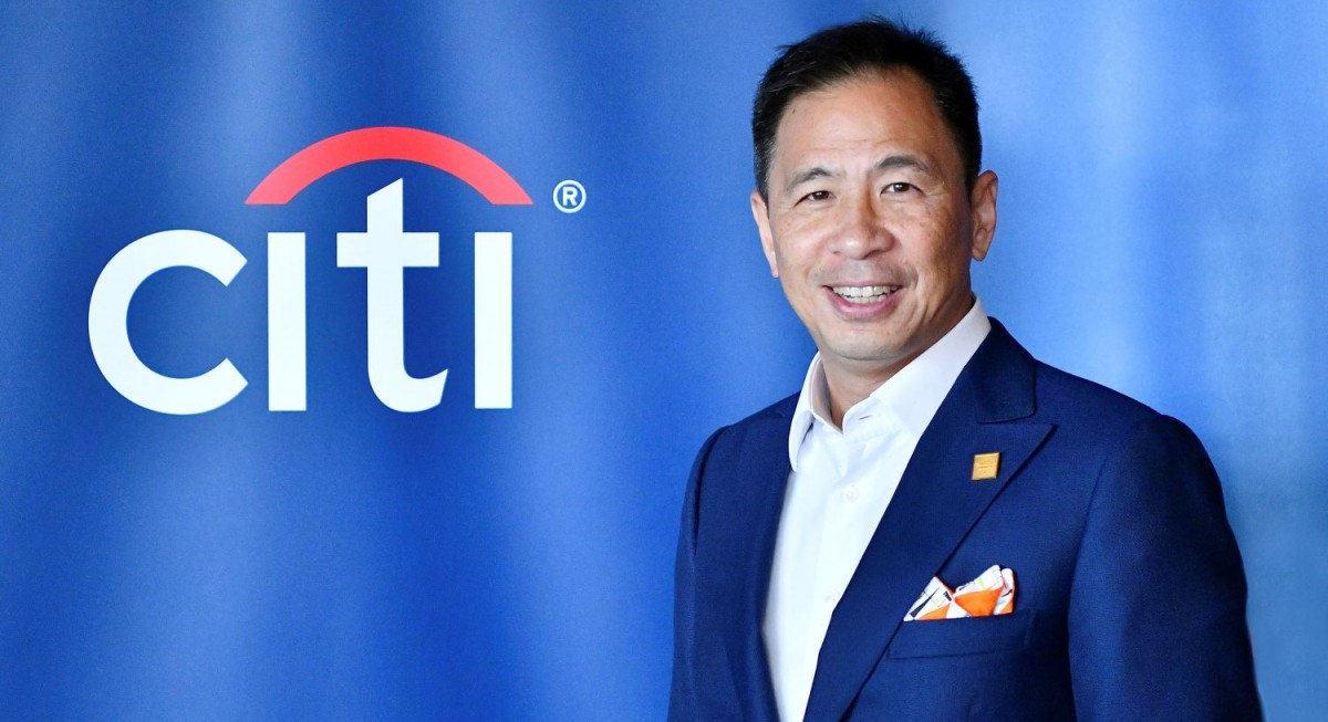 Citi appoints current chairman, Lee Lung Nien, to head its South Asia private banking business - THE EDGE SINGAPORE