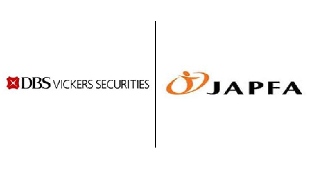 DBS Vickers - Japfa