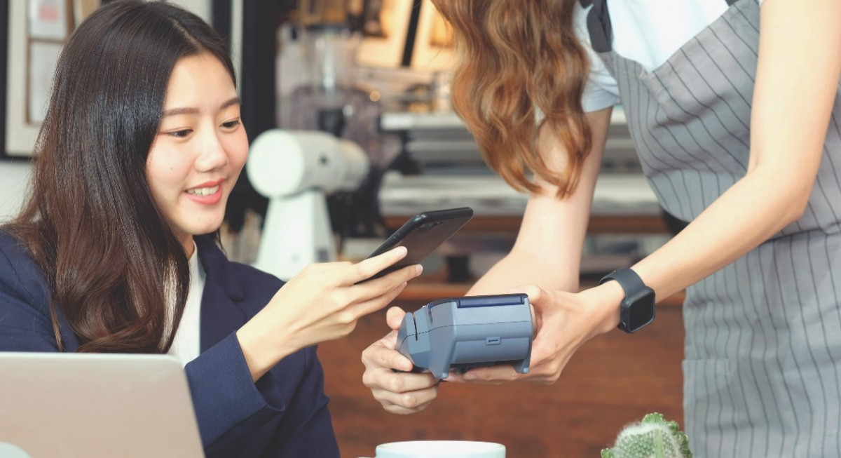 All eyes on digital payments - THE EDGE SINGAPORE