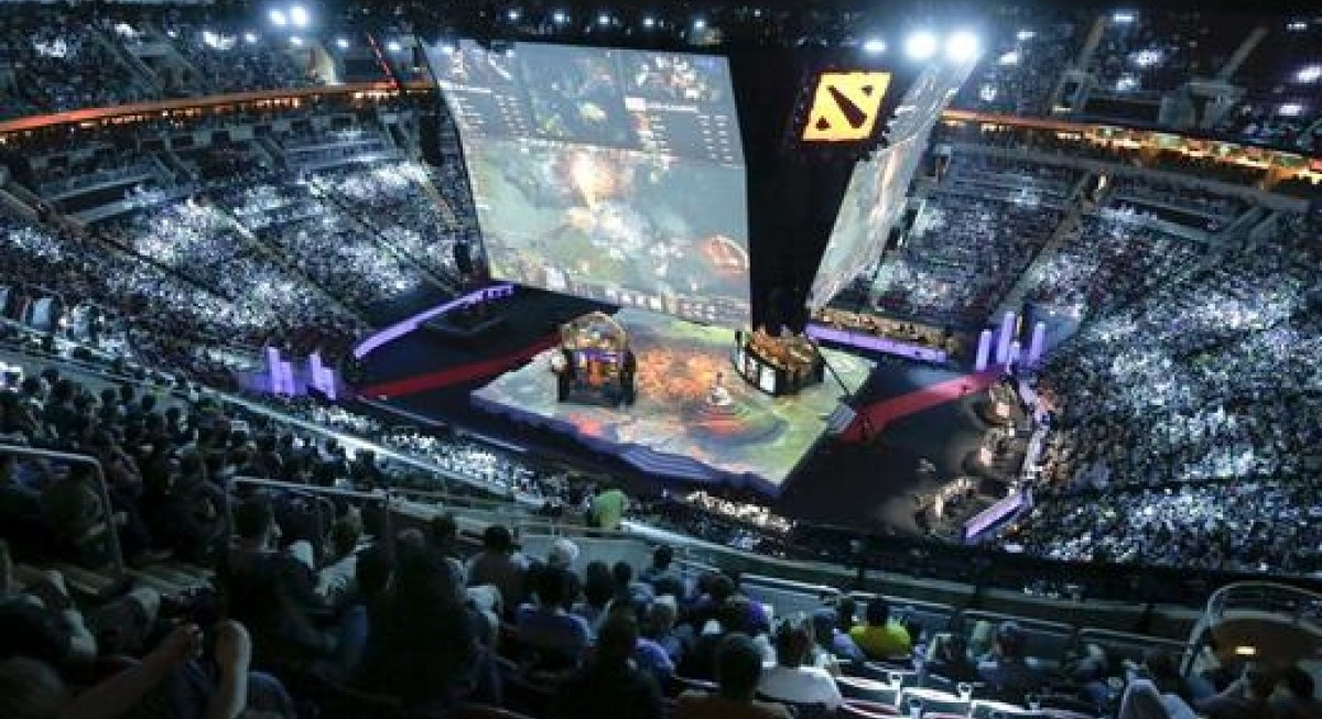 How investors can play e-sports - THE EDGE SINGAPORE