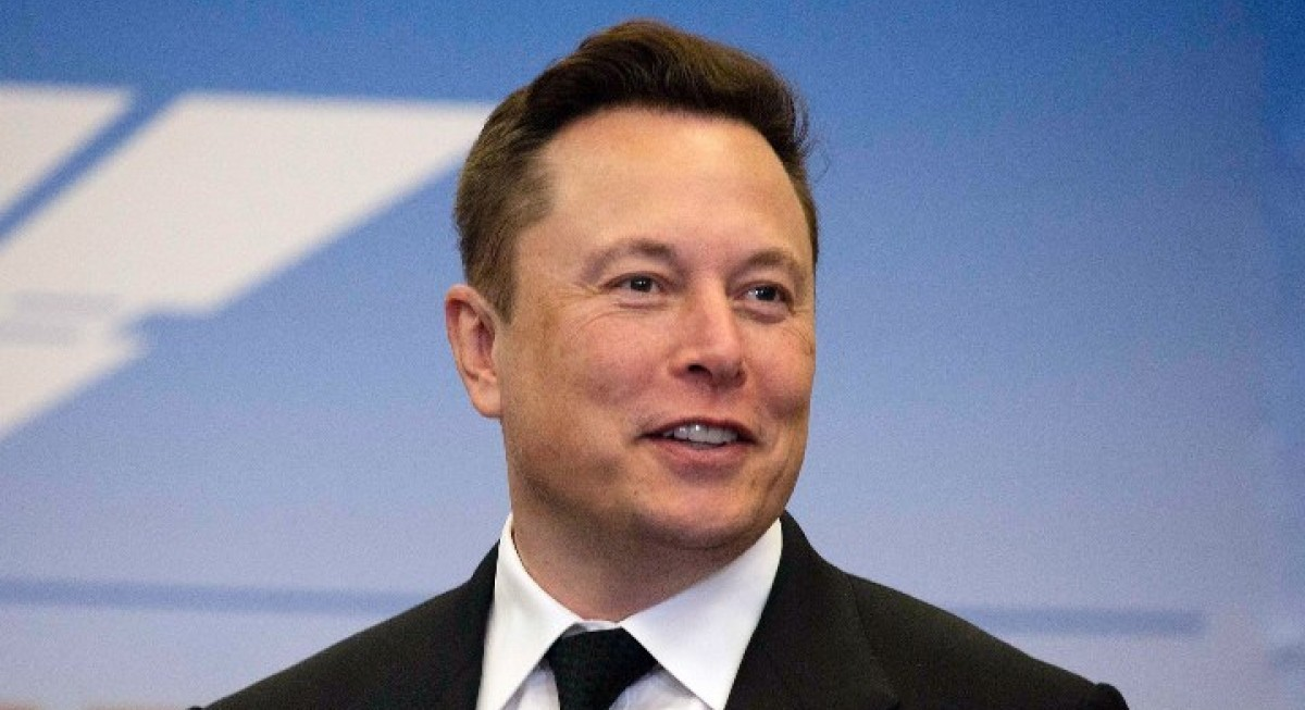 Elon Musk is now worth US$1 bil more following Tesla's S&P Inclusion - THE EDGE SINGAPORE