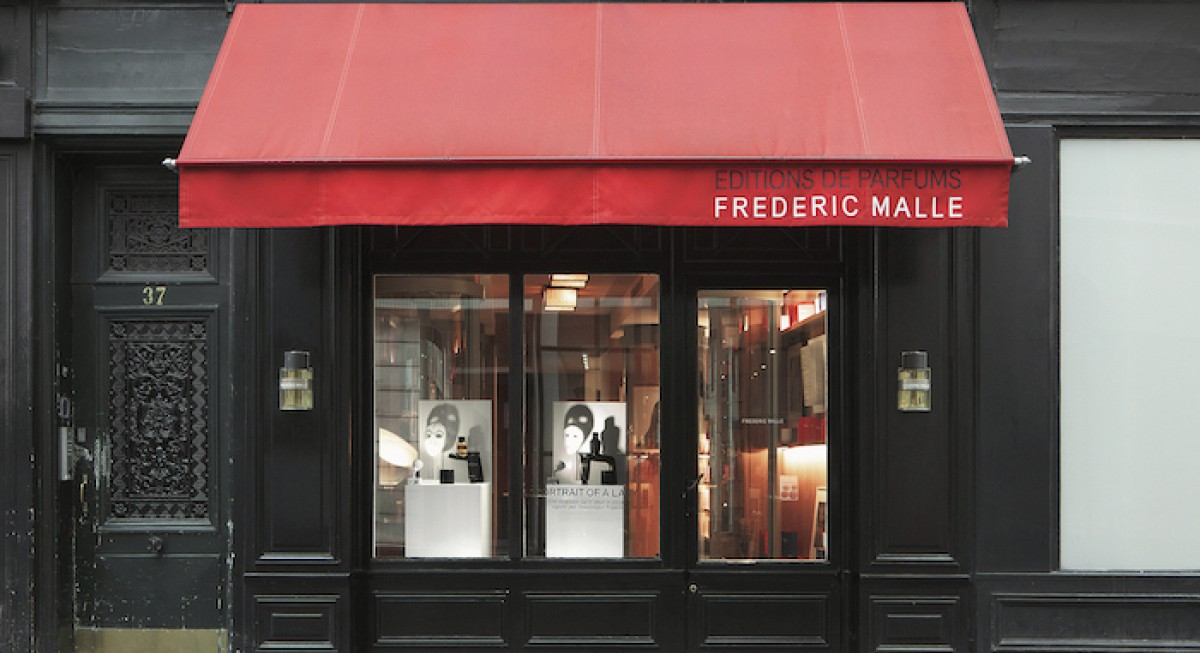 Frederic The Great - THE EDGE SINGAPORE