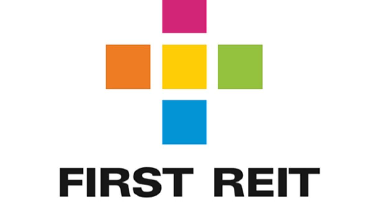 First Reit