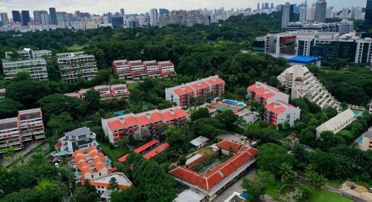 Government may impose cooling measures amid new high in Singapore's property price index: DBS - THE EDGE SINGAPORE