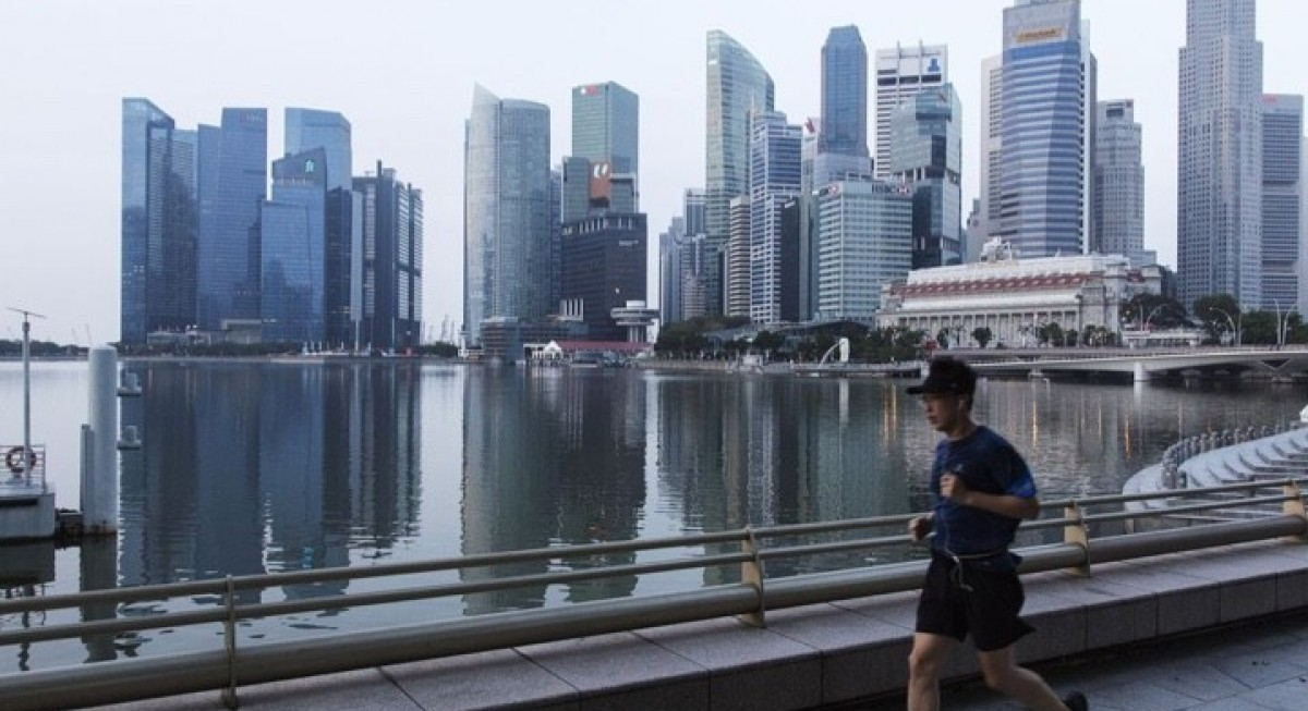 Global IPO hit historic highs in 3Q2020: EY - THE EDGE SINGAPORE