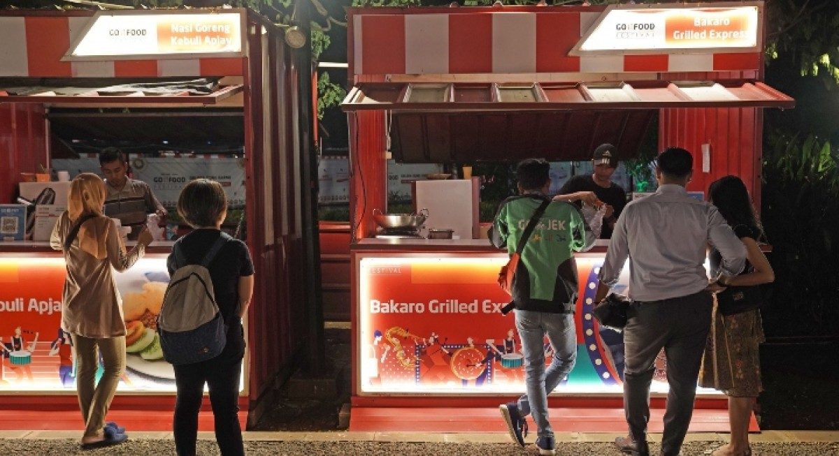 Gojek acquires mobile payments startup Moka for US$130 mil in Indonesia