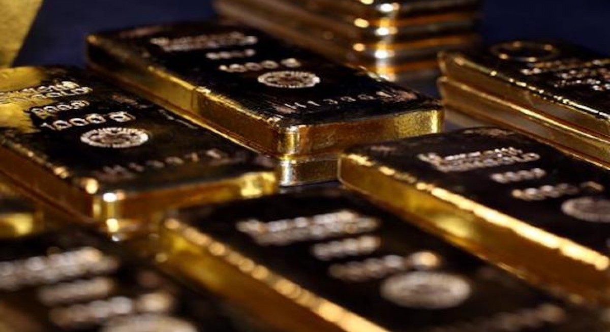 Gold still glitters as the 50th anniversary at the end of the gold standard draws near - THE EDGE SINGAPORE