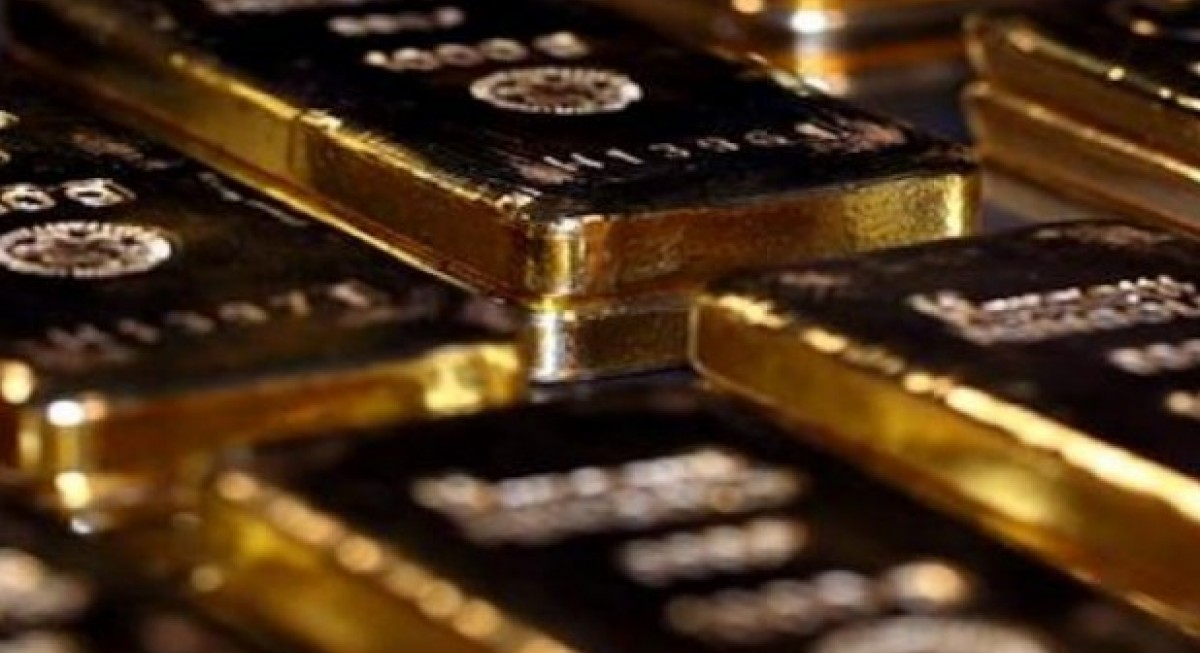 Gold feels the pressure from rising yields but holds ground as a safe-haven asset - THE EDGE SINGAPORE