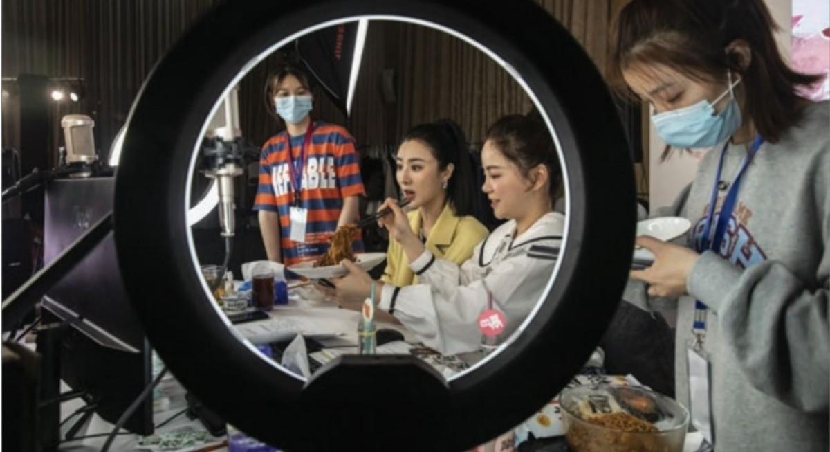 China's new retail trends - THE EDGE SINGAPORE