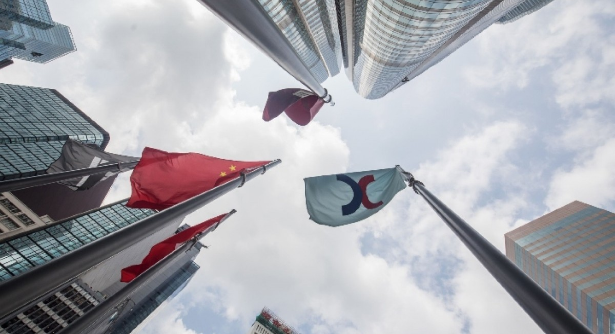 Hongkong Land 1HFY2021 US$865 million in the red, on further revaluation losses - THE EDGE SINGAPORE