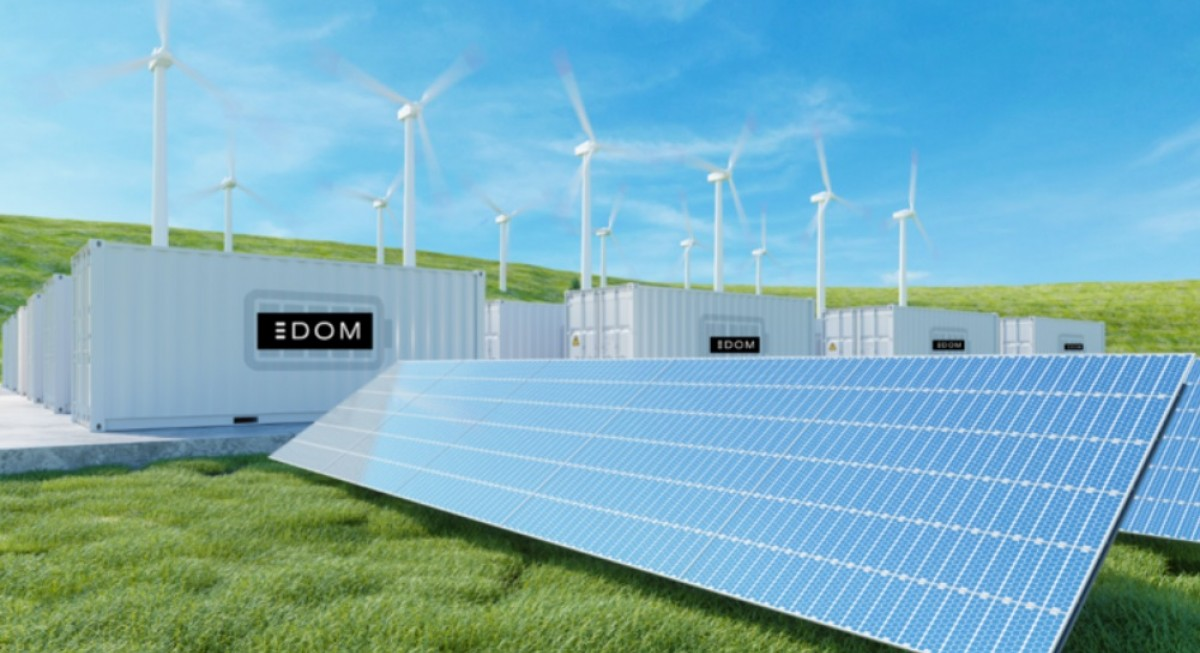Chaswood Resources to turn into lithium-ion battery maker via US$1 bil RTO deal with Japan's 3DOM - THE EDGE SINGAPORE