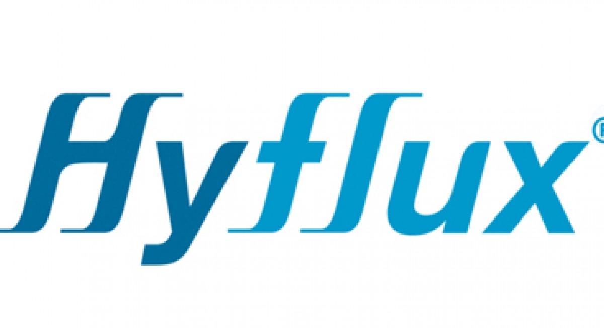 Hyflux