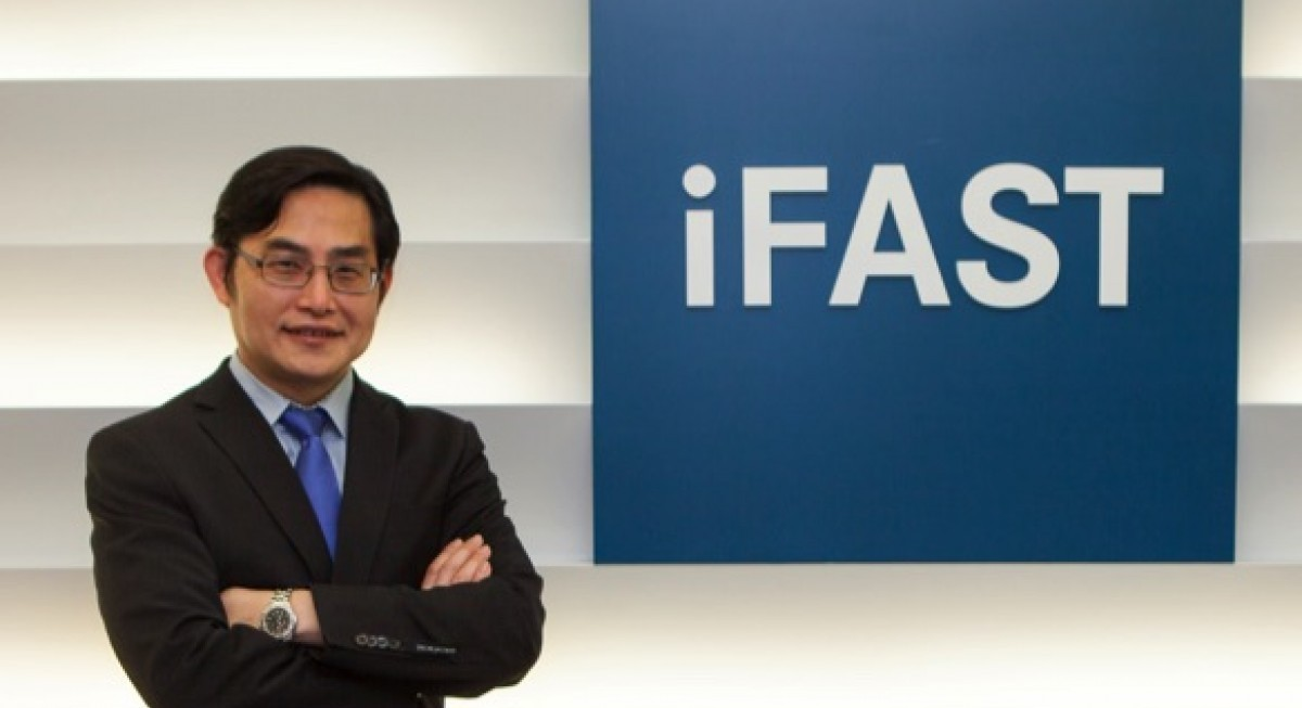 UBS Group subsidiary emerges as substantial shareholder at iFAST - THE EDGE SINGAPORE