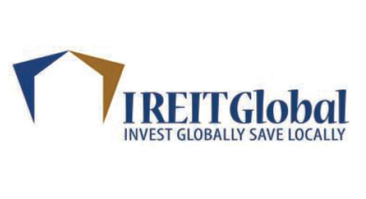 iREIT Global