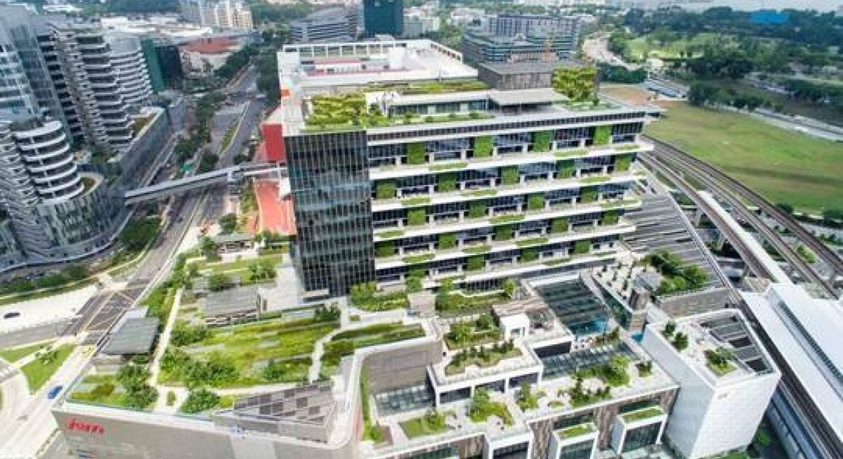 Lendlease Global Commercial REIT acquires stake in Jem via Lendlease Asian Retail Investment Fund 3 for $45 mil - THE EDGE SINGAPORE