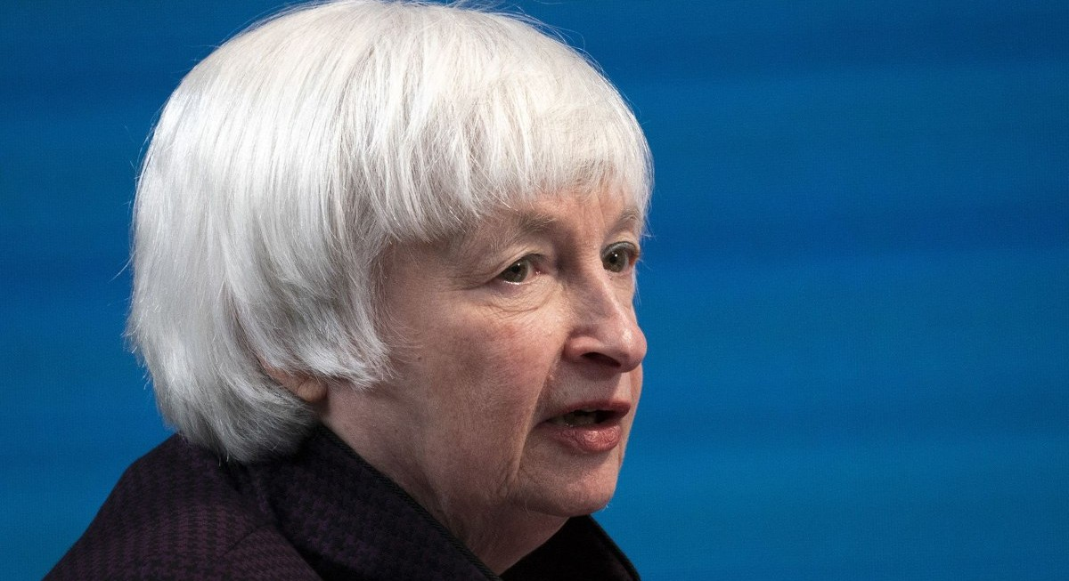 Yellen won't name China as 'currency manipulator' in foreign-exchange report - THE EDGE SINGAPORE