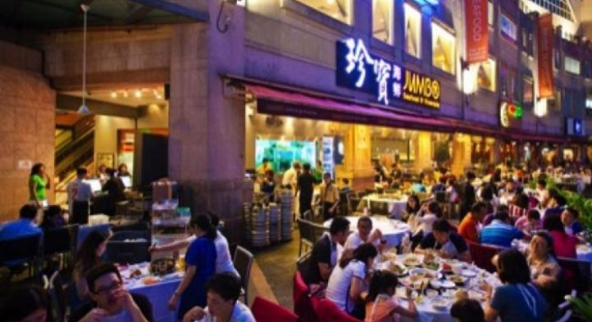 DBS maintains Jumbo Group at 'fully valued' on declining restaurant sales and lack of tourists - THE EDGE SINGAPORE