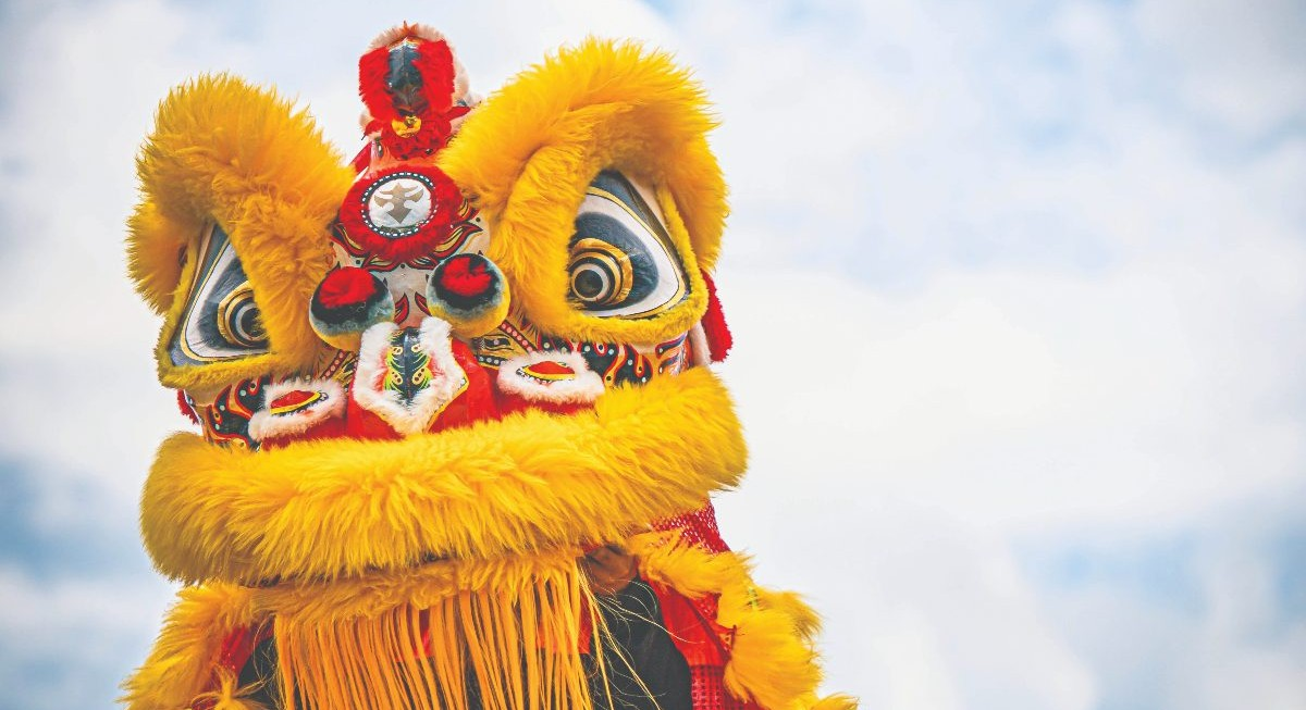 Boost your health and love this Lunar New Year - THE EDGE SINGAPORE