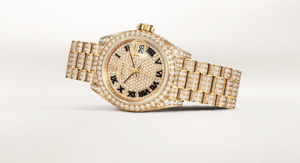 Revealing the radiance of diamonds behind the Rolex art of gem-setting - THE EDGE SINGAPORE